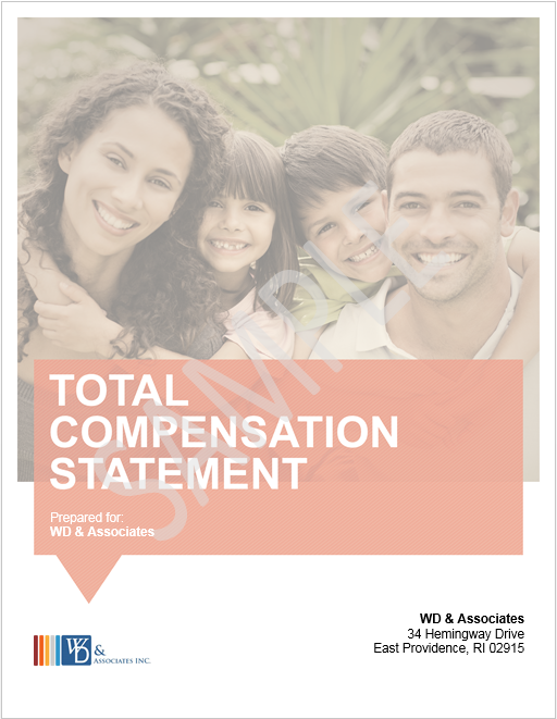 Total Compensation Sample