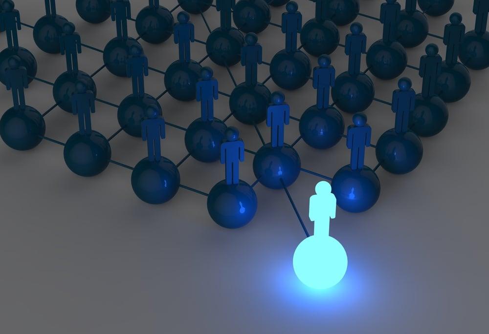 3d light growing human social network and leadership as concept.jpeg