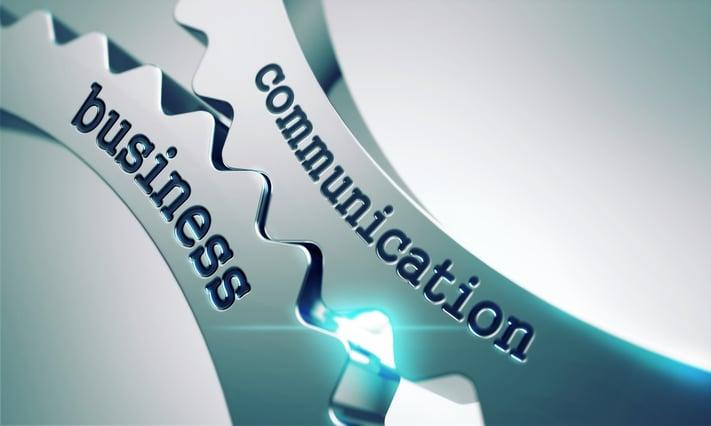 Business Communication on the Mechanism of Metal Cogwheels..jpeg
