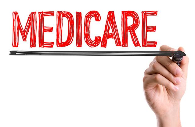 Medicare. older employees. healthcare cost containment. Employee Benefits. Employer Sponsored Healthcare.